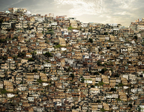 Unimed - Favela
