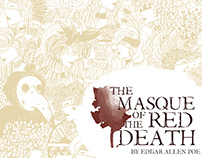 The Masque of the Red Death Ebook