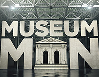 History 2 | Museum Men