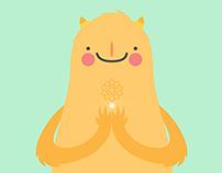 Ram, Peace & Love Yoga