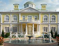 "House ""Petit Palais"""