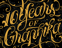10 Years of Graphika