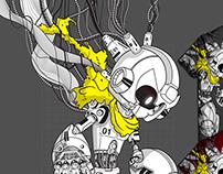 Illustrations - 2015