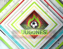 JUGONES CABECERA