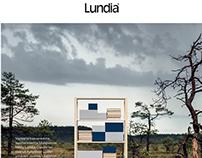 Lundia System