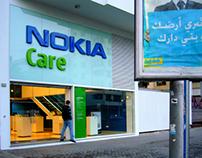 CASABLANCA Nokia Care Shop