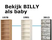 IKEA 35 jaar thuis in Nederland