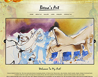 Beenas Art