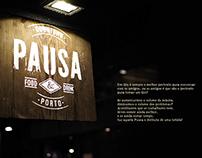 PAUSA - Food&Drink