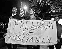 Freedom of Assembly / Photojournalism