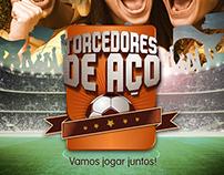 ArcelorMittal Brasil - Campanha Interna Bolão da Copa