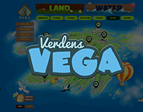 The world of Vega