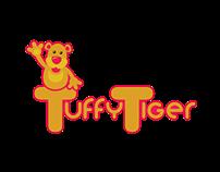 Children's Logo Design