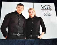 2013 Virginia T's Calendar