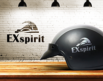 Logo for «EXspirit»