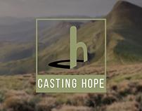 Casting Hope || Branding