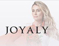 Layout | Joyaly Verão 2015