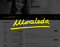 Inés Moraleda