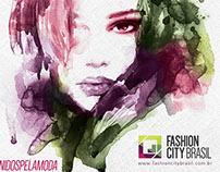 Fashion City Brasil - Ads