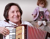 Seniorenheim Kampagne