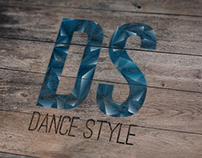 Logo for Dance Style dance studio