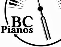 Benjamin Cusse Pianos