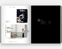 European Design Awards annual documentation