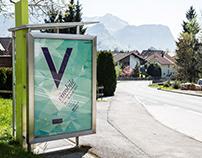 Vinobile: Corporate Design