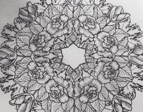"""Flora""- 2014"
