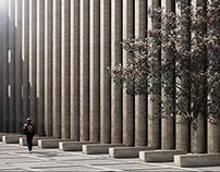 Neue Archäologische Bibliothek | Berlin