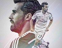 Arbeloa / Real Madrid / Birthday / Wallpaper