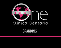 Dental One - Branding