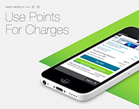 Use Points For Charges