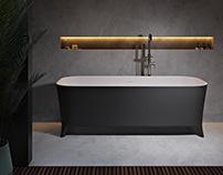 Exclusive bathtubs & taps