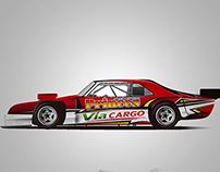 Chevrolet TC