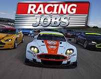 Race-Job.com - Find Jobs in Racing