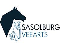 Sasolburg Veearts: Identity Design