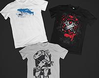 2015 tshirts