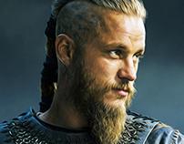Vikings - Fan Art