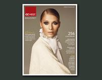CC Vest magazine