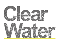 Clear Water Supplier Branding