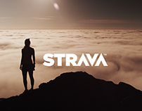 Strava - Run With Us