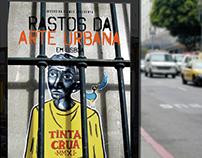 Rastos da Arte Urbana em Lisboa