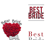 Best Bride - Logo Redesign