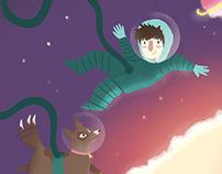 Children's Book Experimentation Part 4