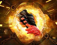 Adidas Explosivo