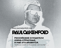 Design, layout, exclusive interview paul oakenfold