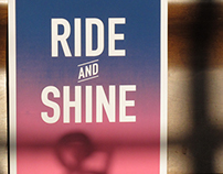 Ride and Shine