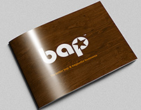 BAP Marketing Brochure