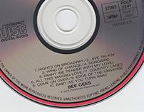 CD Promo Sleeve